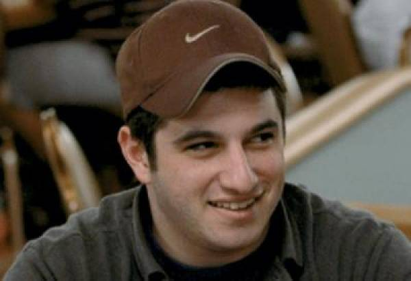 Phil Galfond Wins $767,701 This Weekend