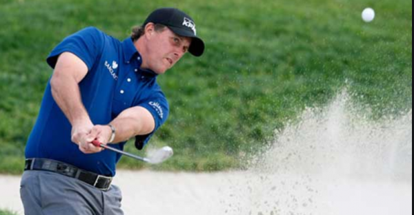 Phil Mickelson Payout Odds to Win 2021 PGA Championship