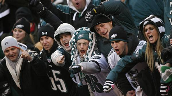 Bet the Philadelphia Eagles: Latest Futures Odds, To Win