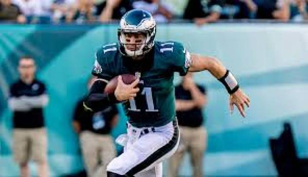 Most Bet on Sides November 13: Eagles Already Getting Pounded