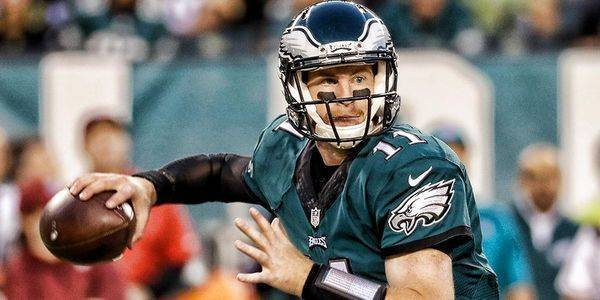 Popular Bets, Most Bet on Sides Sunday Morning: Eagles Most Action