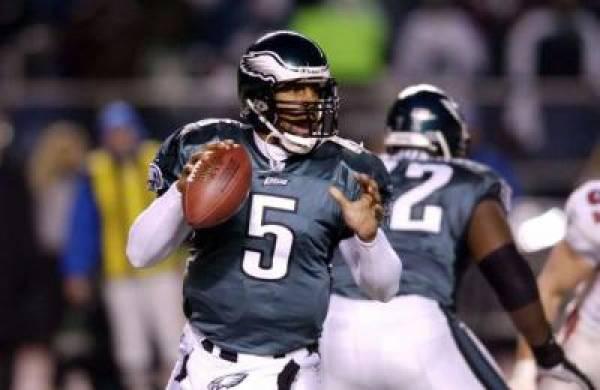 Philadelphia Eagles Odds to Win 2010 Super Bowl