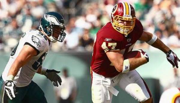 Eagles vs. Redskins Monday Night Football