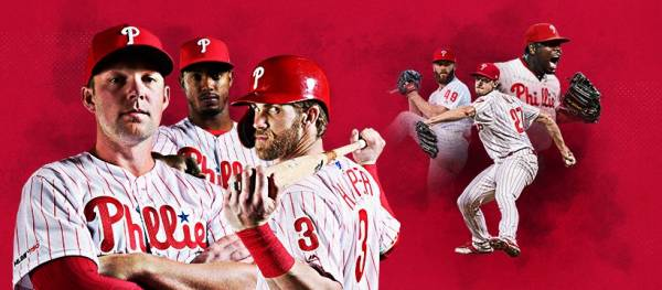 MLB Betting – Philadelphia Phillies 2020 Season Preview