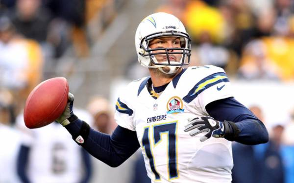 Buffalo-Chargers Betting Odds – Injuries Wreak Havoc on Line, Rivers Starting