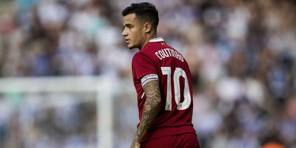 Real Madrid Ready to Muscle in on Barcelona's 'Operation Phillippe Coutinho': Latest Odds