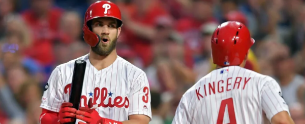 Phillies Among the Most Bet on Teams to Win World Series, Pirates the Least