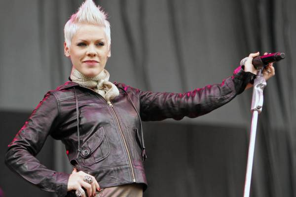 How Long Will it Take Pink to Sing the National Anthem Super Bowl LII Prop Bet