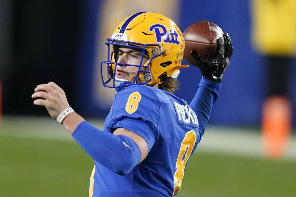 What Is The Payout If The Pittsburgh Panthers Win Versus The Tennessee Vols