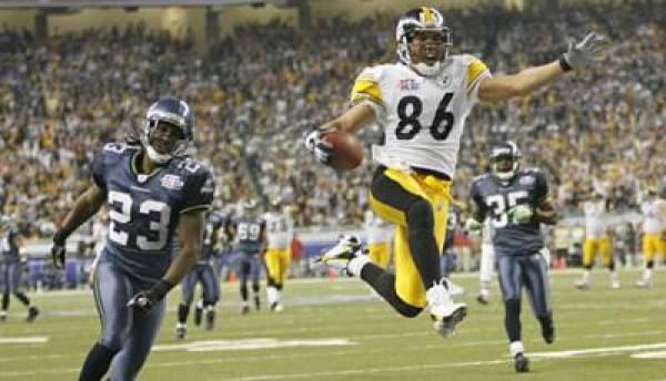 Monday Night Football:  Steelers vs. Bengals Spread