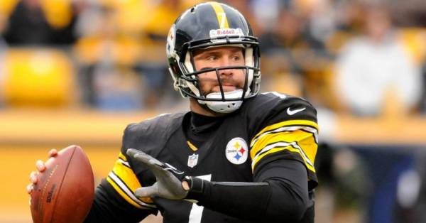 Steelers-Bears Betting Line – 2017 Week 3 NFL