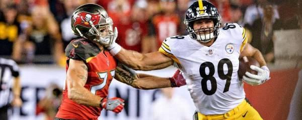 e41722e7708 Pittsburgh Steelers Power Ranking 2018 Week 8