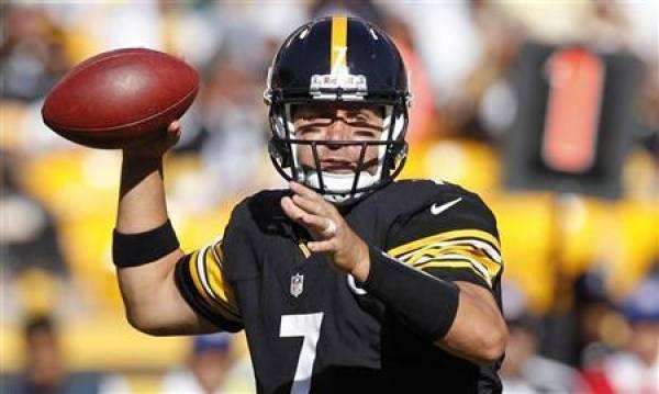 Raiders vs. Steelers Daily Fantasy NFL Picks, Betting Odds