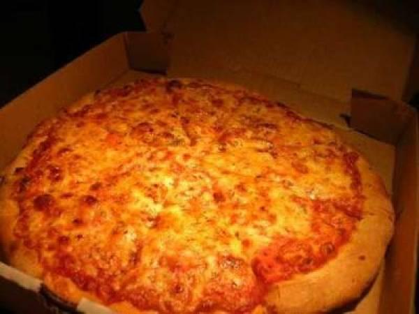 Pizza Abramoff