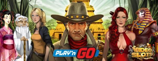 Play'n GO Latest News