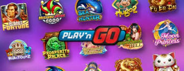 Play'n GO Releases a New Slot — Rich Wilde and the Tome of Madness