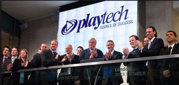 Playtech Deploys InfluxData to Power Predictive Monitoring