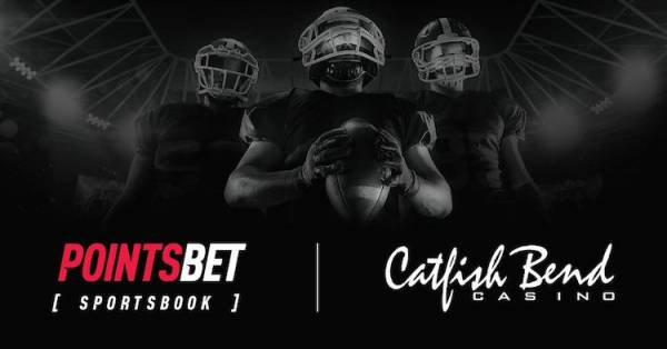 PointsBet Sportsbook Review - Latest News