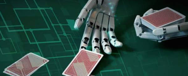 Most Top Poker Players Studying AI Claims One Pro