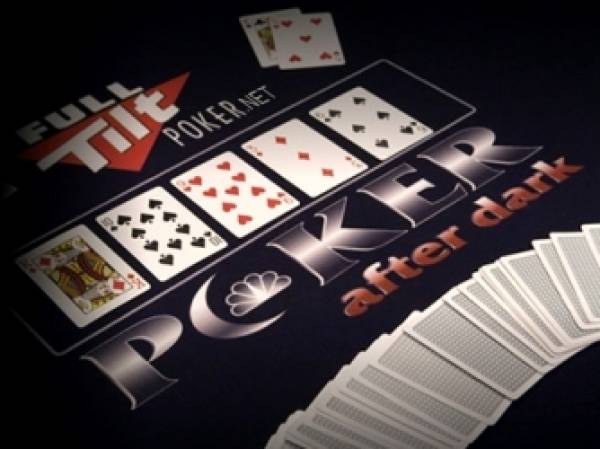 Poker After Dark 2011 Schedule