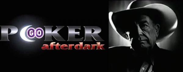 Doyle Brunson Confirms 'Old vs. New' Battle on 'Poker After Dark'