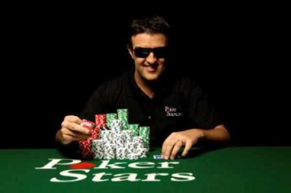 PokerStars Nevada