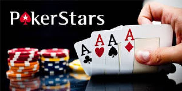 PokerStars Poker Revenues Static While Sports Betting Explodes
