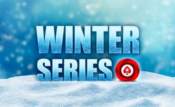 PokerStars Winter Series 2020: 84 Events, Buy-ins Starting at $5.50, $50 Mil in Prizes