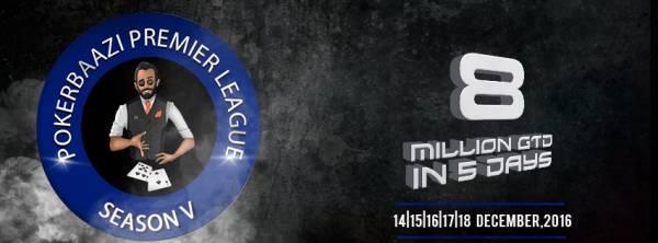 PokerBaazi Announces Massive Poker Tournament for India
