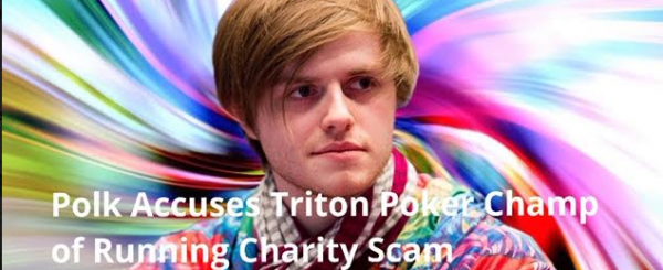 Charlie Carrel Threatens Lawsuit Against Fellow Poker Pro Doug Polk