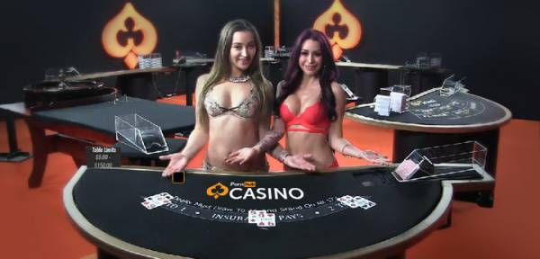 Pornhub Casino May Have Adult Games To Play For Money But Is It A Good Casino?
