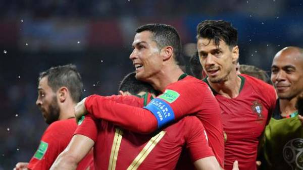 Bet Both Teams to Score - Portugal vs. Morocco