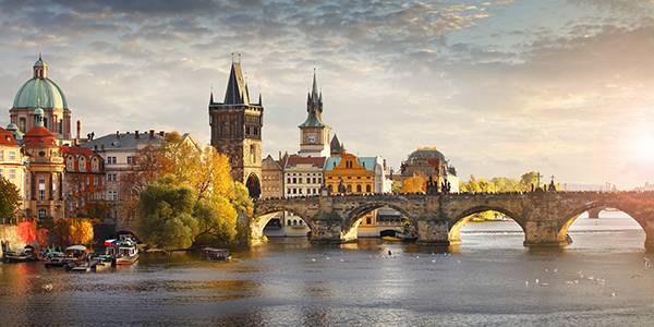 IT Security, Safe Gambling, Match-Fixing and More Headline Prague Gaming Summit 2019