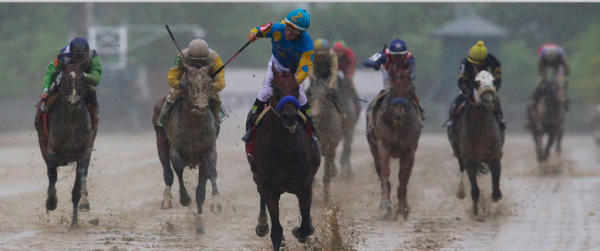 Early Odds to Win the 2017 Preakness: Always Dreaming at Even
