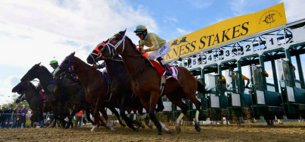 As Preakness Approaches, Strike at Pimlico Possibly Averted