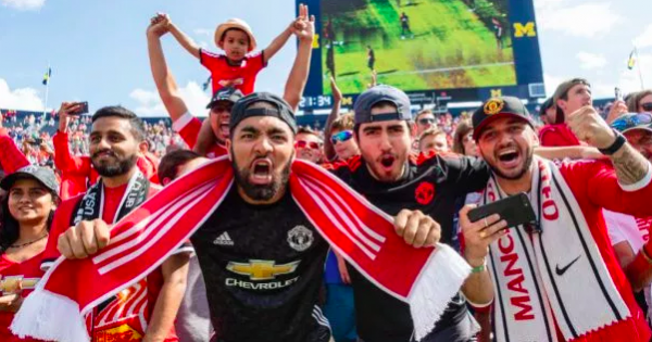 Where Can I Bet Premier League Football Online From California?