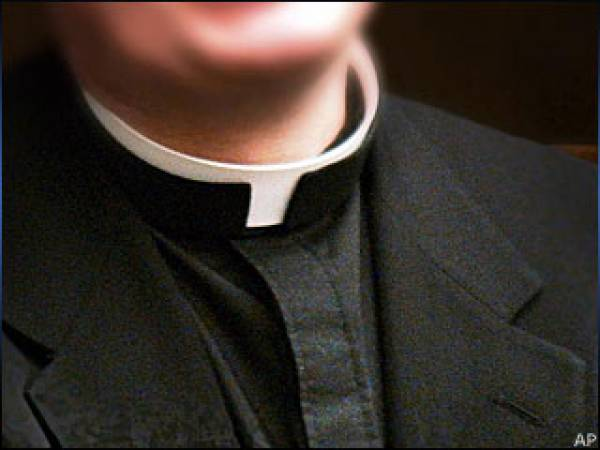 Priest Possessed by Gambling Addiction