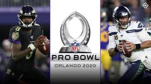 NFL Pro Bowl - The Best Bet (2020)