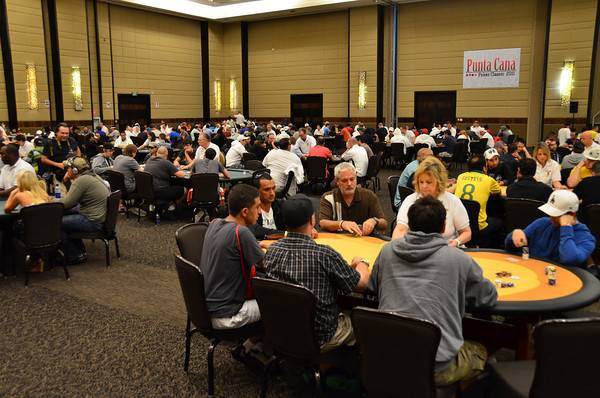 3 Punta Cana Poker Classic Packages Guaranteed Every Sunday at LPS
