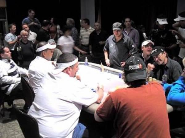 Punta Cana Poker Classic 2011