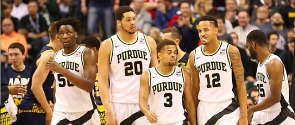 Vermont vs. Purdue State – Midwest Region 1st Round College Basketball