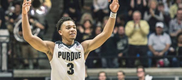 Purdue Boilermakers Office Pool Strategy, Pick, Odds - 2019 March Madness