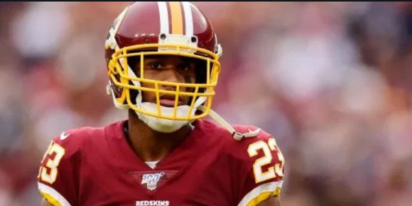 Judge Grants NFL's Quinton Dunbar $100k Bond for Alleged Role in Card Game Armed Robbery