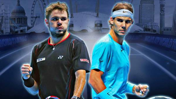 Rafael Nadal v Stanislas Wawrinka Winner Betting Odds – Australian Open 2014