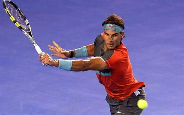 Australian Open 2014: Rafael Nadal v Grigor Dimitrov Winner Betting Odds
