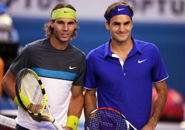 Rafael Nadal v Roger Federer Winner Betting Odds – Australian Open