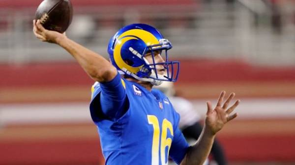 LA Rams vs. Miami Dolphins Week 8 Betting Odds, Prop Bets