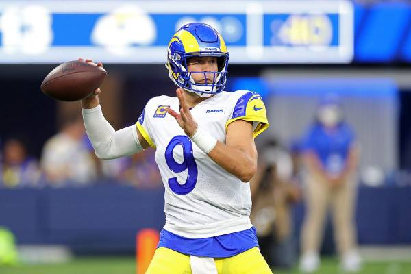 Spread on the LA Rams vs. Indianapolis Colts Week 2 Game