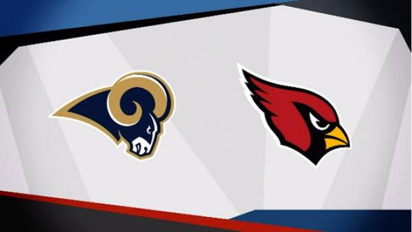 Cardinals vs. Rams Betting Odds Week 7: LA Still Pays $300 to Win Division