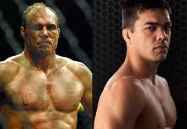 Randy Couture vs. Lyoto Machida UFC 129 Odds